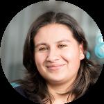Instructora Clemencia Navarro