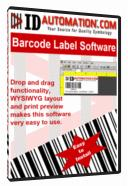 Barcode Label Generator