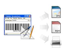Barcode Software - Microsoft Windows®, Mac ® OS X