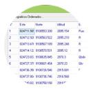 DLTCAD - Ingreso de los datos iniciales