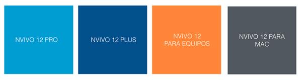 NVivo 12 - Português