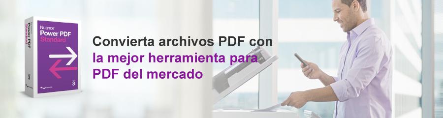 PowerPDF Standard