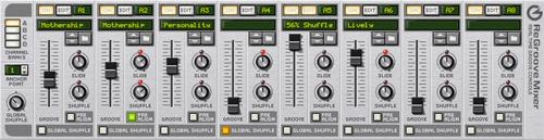 Resason - ReGroove Mixer