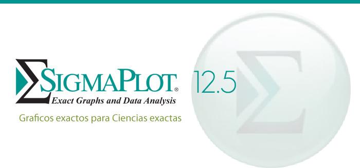 SigmaPlot