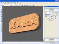 Xara 3D - Cualquier grafica en 3D que necesite