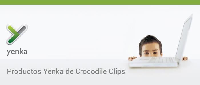 yenka crocodile